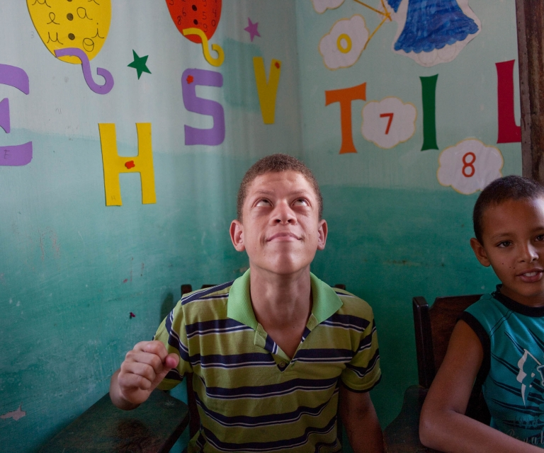 Liliane Foundation