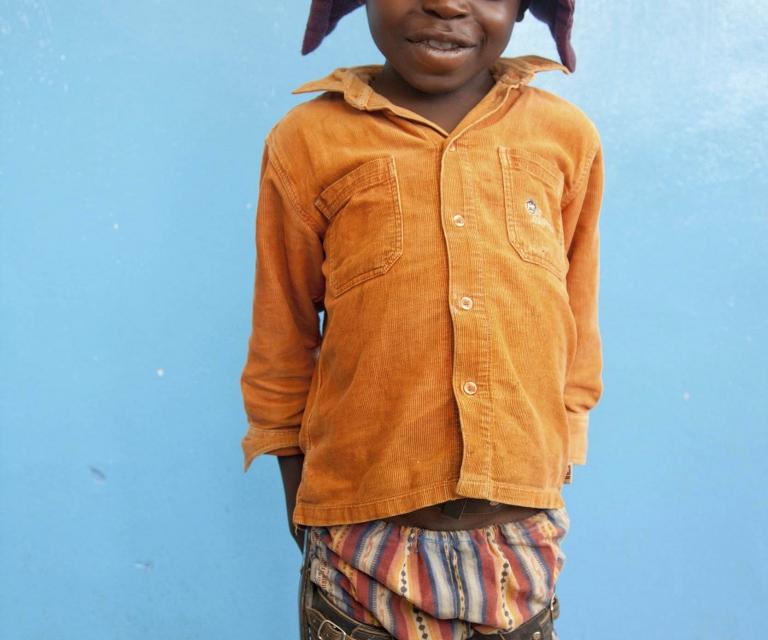 Portraits of Cameroon