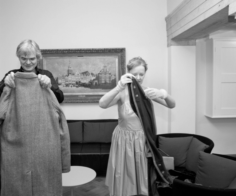 Two of a kind (a love story)