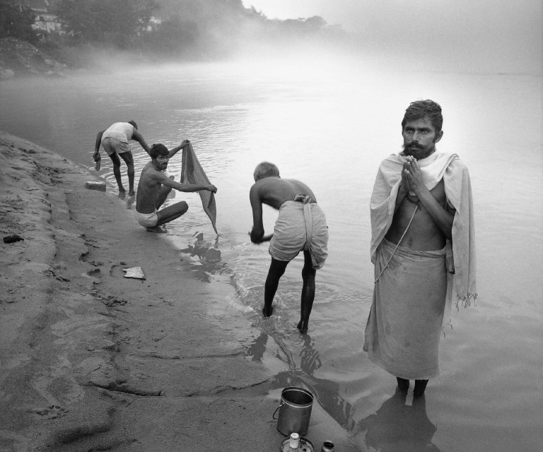 Holy rivers of India